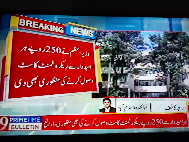 FIA Jobs 2021 in Pakistan
