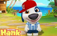 My Talking Hank Mod Apk v1.2.0.944 Full version