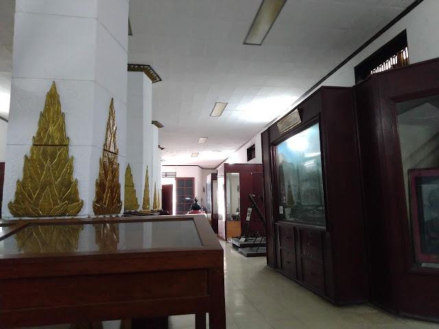 interior museum perjoangan