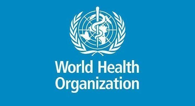 World Health Organization 1 722217