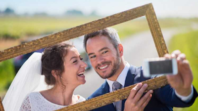 5 Tips Sukses Sesi Foto Prewedding