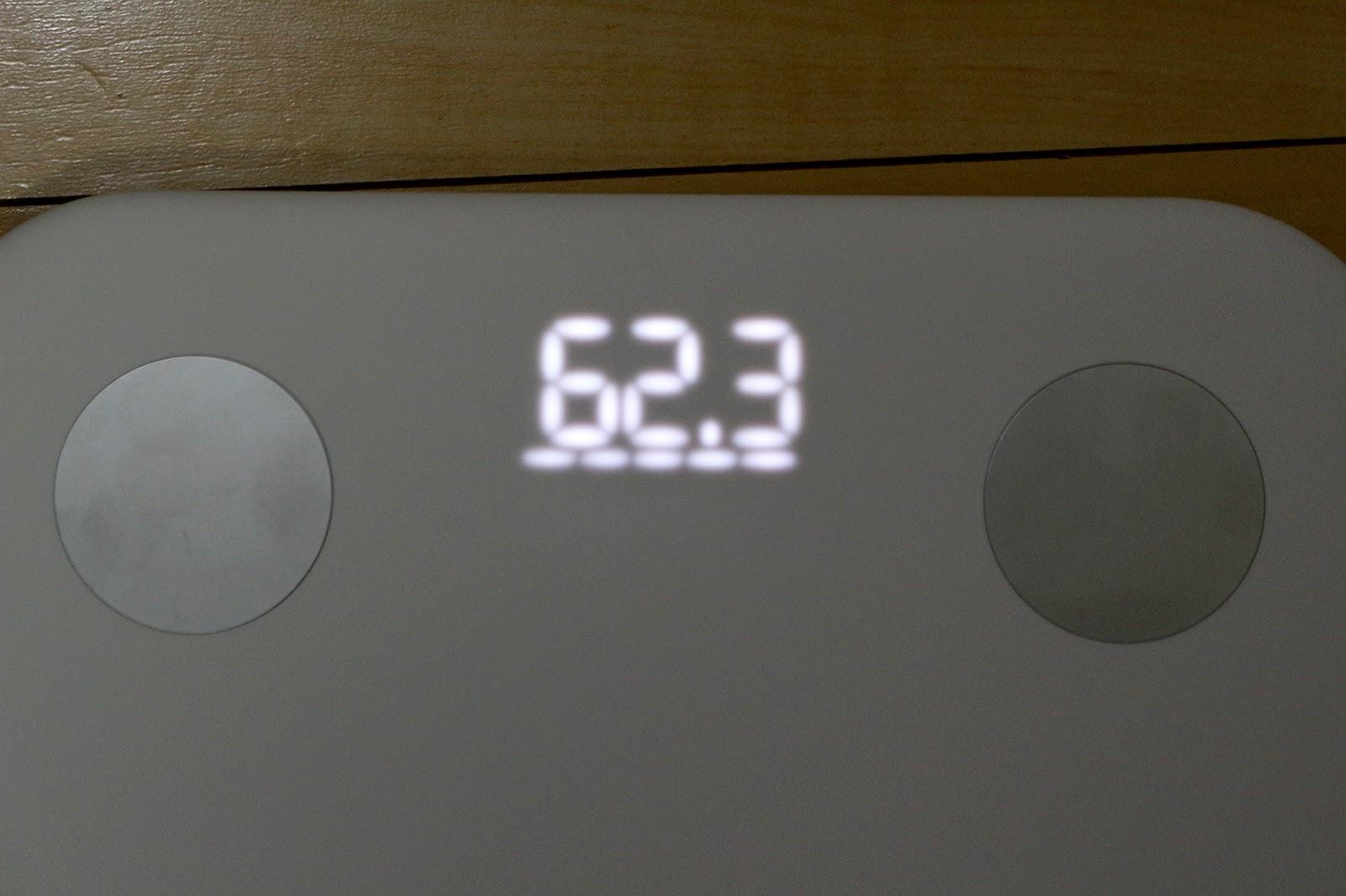 2 計 mi スマート 体 組成