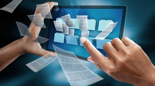 WHY SHOULD YOU USE DOCUMENT MANAGEMENT SOLUTIONS?