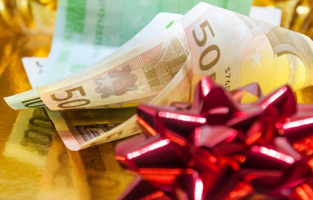 «ΣΥΝ-ΕΡΓΑΣΙΑ»: Από σήμερα το δώρο Χριστουγέννων
