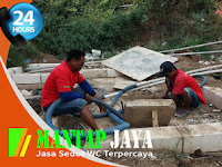 SEDOT WC RUNGKUT SURABAYA 085235455077 Murah