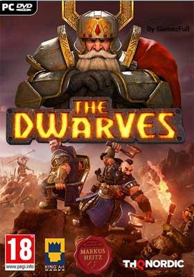 The Dwarves PC Full Español [MEGA]