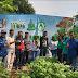 Ciptakan Sinergitas, KODIM 0619/PWK Mengajak Masyarakat Dan Para Pecinta lingkungan hidup