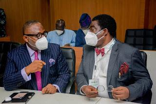 Ogun Engages AfDB, IFAD On Agro-industrial Hub