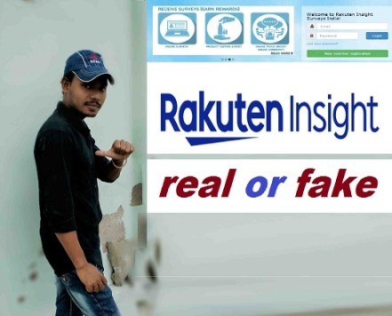 rakuten-insight-survey-real-or-fake-in-hindi