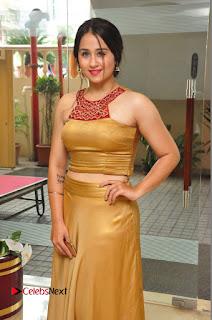 Actress Simrat Juneja Pictures in Golden Long Dress  0058
