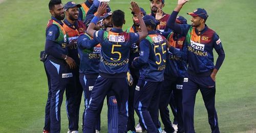 श्रीलंका के तीन खिलाड़ियों को मिली बड़ी सज़ा, इंग्लैंड से वापस भेजा जाएगा