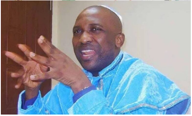 Beware, your enemies are trying to bring you down – Primate Ayodele warns Obaseki