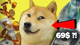 Новости криптовалют. Как заработать на крипте.  DogeCoin. Safemoon. Bitcoin. XRP