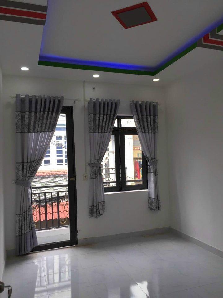 Bán nhà 1 lầu hẻm 344 Chiến Lược quận Bình Tân dưới 3 tỷ mới nhất 2021
