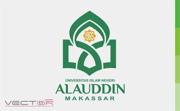Universitas Islam Negeri Alauddin (UIN Alauddin) Makassar Logo - Download Vector File CDR (CorelDraw)