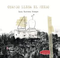 """Reseña de """"Cuando llega el miedo"""", de Laia Carrera"""