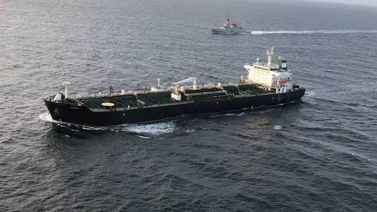 Indonesia incauta barcos petroleros iraníes y panameños por sospecha de envíos ilegales