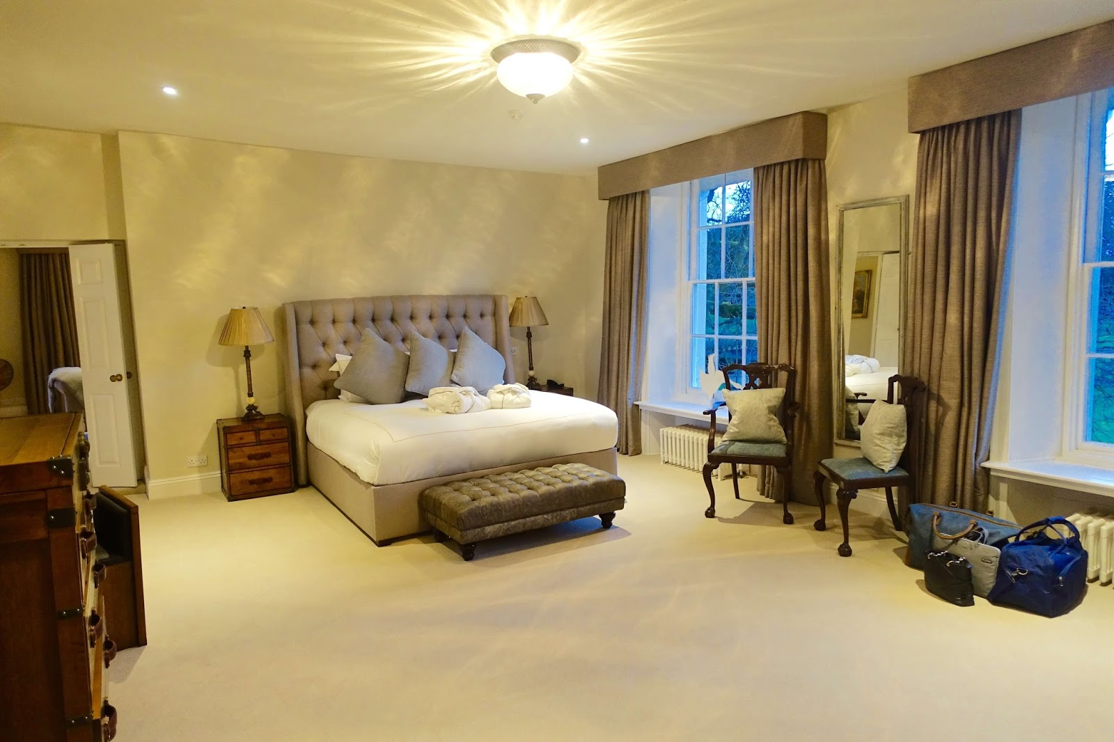 sudbury house hotel luxury 4 star accommodation