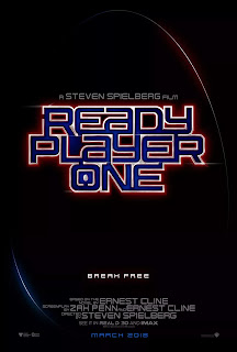 Ready Player One - Poster & Trailer