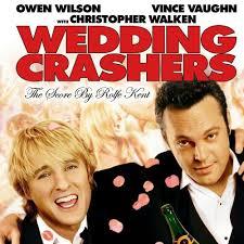 Wedding crashers funny