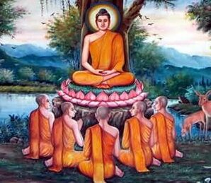 About Buddha Dharma In Hindi-बौद्ध धर्म क्यों है दुनिया का तीसरा सबसे बड़ा धर्म