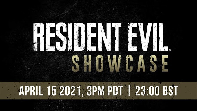 Resident Evil Showcase Overview | April 2021