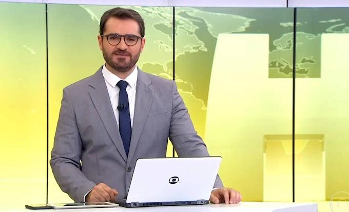 Marcelo Cosme no Grindr
