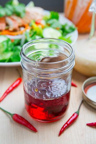 Vietnamese Caramel Sauce