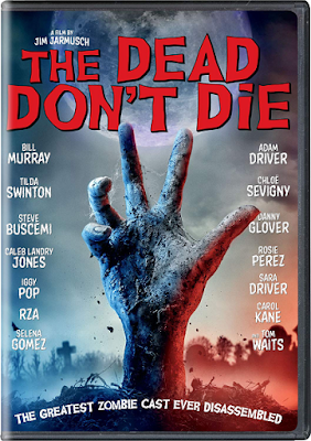 The Dead Dont Die [2019] [DVD R1] [Latino]