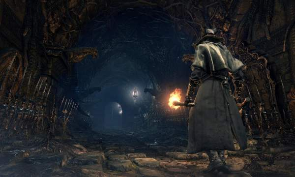 Bloodborne will have a remastered edition for PC and PS5