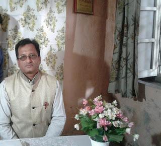 डॉ. स्वयम्भू शलभ ने शिक्षक दिवस पर शेयर की महत्वपूर्ण बात | #NayaSaberaNetwork