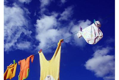 Pelajaran Dari Sehelai Pakaian Bekas, Apa yang bisa dipelajari dari kisah ini ?