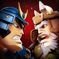 Samurai Siege: Alliance Wars Mod Apk