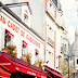 Paris: A walk through Montmartre