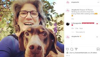 Shop Dunitz Instagram Profile