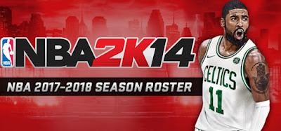 NBA 2K14 Apk + Data for Android [Paid Version]