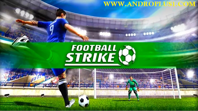 football strike multiplayer soccer download