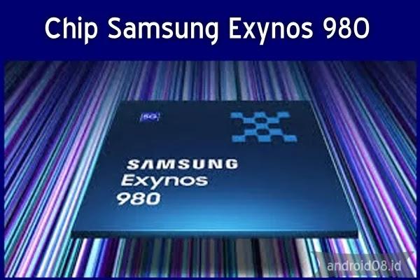 Samsung Galaxy S11 Diperkuat Chip 5G Exynos 980
