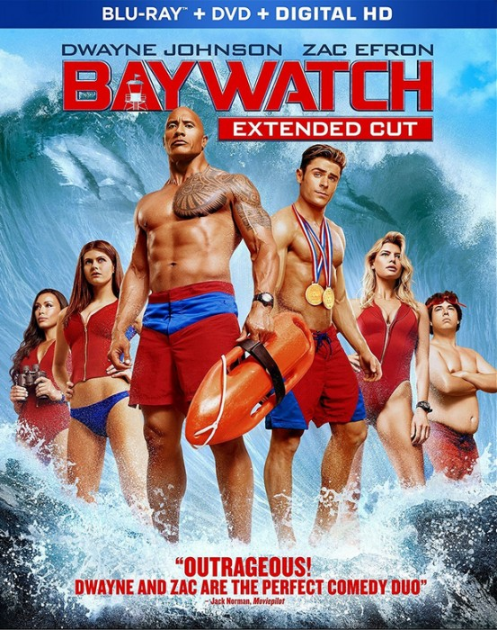 Action , Comedy , Adventure , Seth Gordon,Robert Ben Garant, Justin Malen, Damian Shannon, Barry Schwartz, Mark Swift , Movie , HD , 720p , 2017 , Baywatch