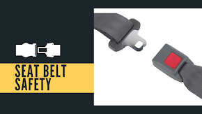 "Caddo Parish begin ""Click it or Ticket"" has begun; Seat belt safety campaign will end June 2"