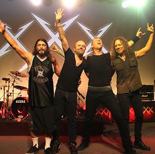 Lagu Barat Mp3 Terbaru Metallica - Hardwired Paling Populer 2016