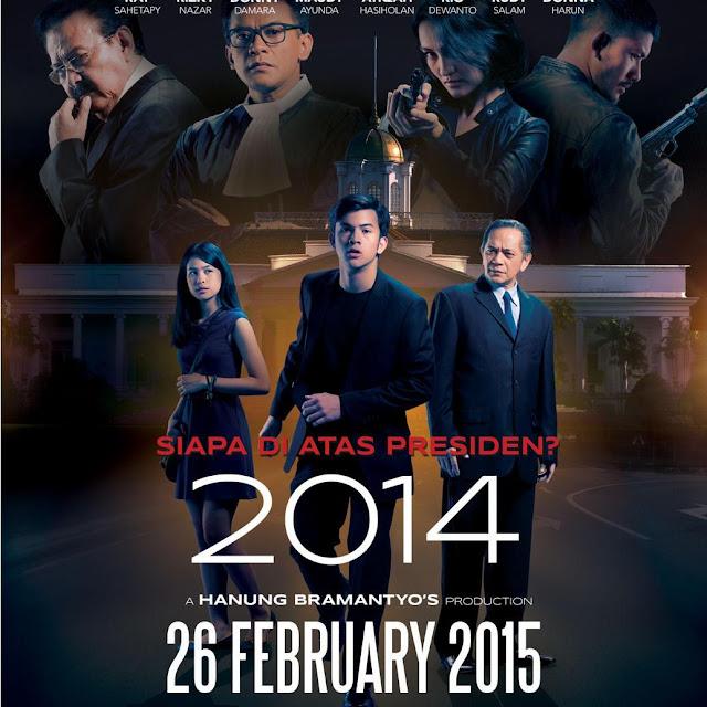 Download Film 2014: Siapa Di Atas Presiden 2015