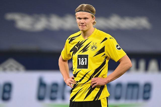 Only Manchester United and Chelsea can afford Haaland this summer - Paul Scholes