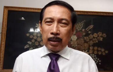 Prof Musni Umar Kecam Video Banser Intimidasi Ulama: Memalukan Sekali, Padahal Dia Anggota DPR