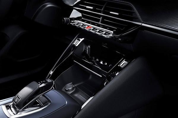 Novo Peugeot e-2008 2021 elétrico