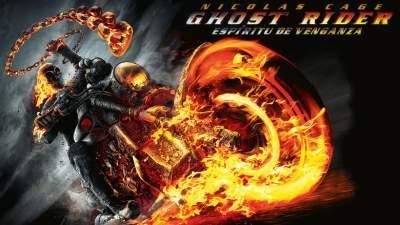 Ghost Rider Spirit Of Vengeance 2011 Full Movie Hindi English Telugu Tamil 480p