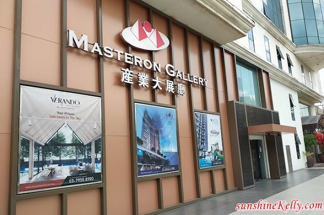 Verando Residence, PJ South Sentral, Chinese New Year Celebration, Masteron Properties, Property, Lifestyle