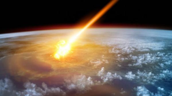 У Китаї впав величезний метеорит: 10-тонний гігант перелякав численних свідків його падіння (відео)