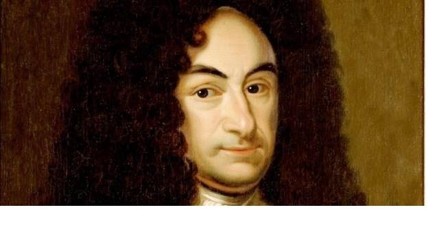 (1) Sir Isaac Newton vs. (16) Gottfried Leibniz