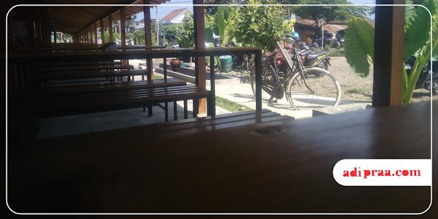 Ada sepeda onthel gaes! | adipraa.com